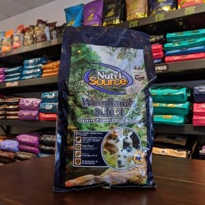 Nutri Source Woodlands Select
