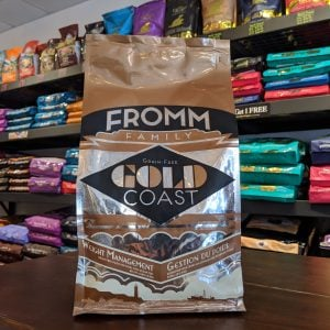Fromm Gold Coast Weight Management
